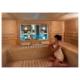 la sauna più adatta per la casa