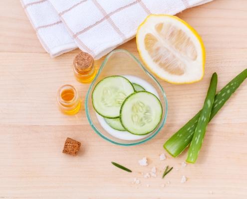 scrub per ogni tipo di pelle e per diversi benefici
