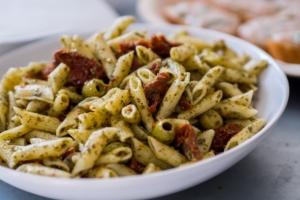 Idee per un pranzo vegano