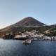 Vacanza Isole Eolie in Catamarano con Bluenauta