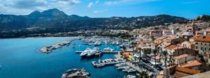 vacanze in corsica catamarano